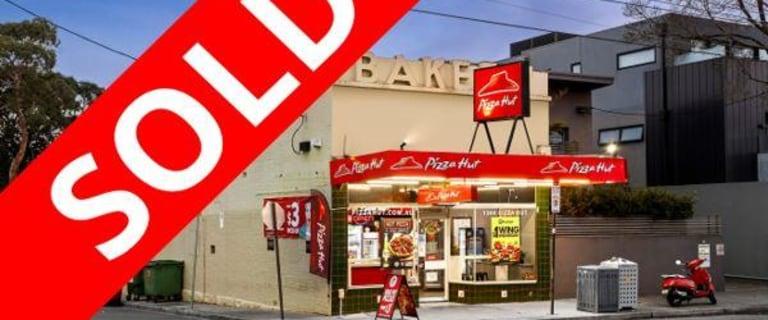 Shop & Retail commercial property sold at 567 High Street Prahran VIC 3181