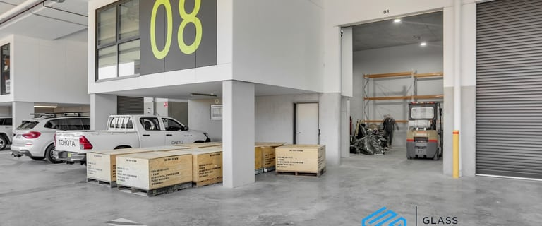 Factory, Warehouse & Industrial commercial property for sale at 8/23a Mars Rd Lane Cove NSW 2066