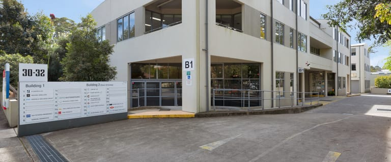 Offices commercial property for sale at 5/30-32 Barcoo Street Chatswood NSW 2067