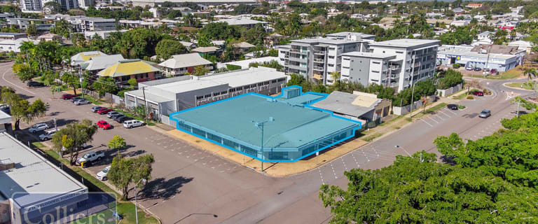 Offices commercial property for sale at 1 - 3 Barlow Street South Townsville QLD 4810