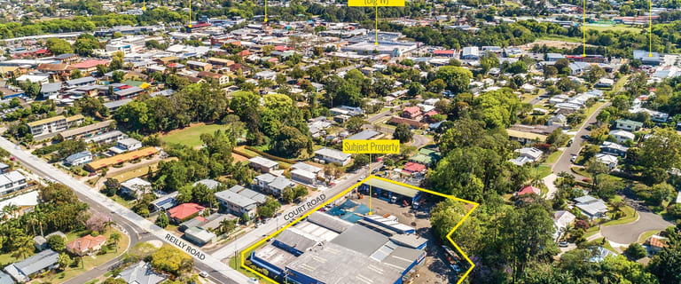 Development / Land commercial property for sale at 8 Court Road Nambour QLD 4560