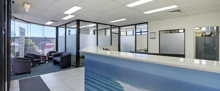 Offices commercial property sold at 9-11 Prosper Crescent Burleigh Heads QLD 4220
