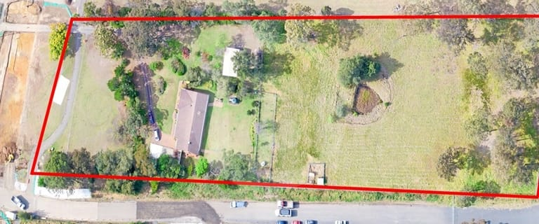Development / Land commercial property for sale at 40 Memorial Avenue Bella Vista NSW 2153