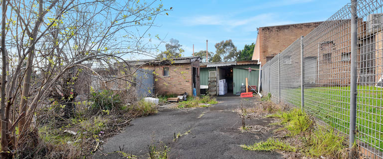 Shop & Retail commercial property for sale at 35 Mannix Lane Warwick Farm NSW 2170