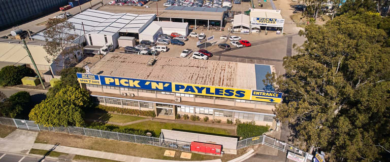 Factory, Warehouse & Industrial commercial property for sale at 57-69 Tattersall Road Kings Park NSW 2148