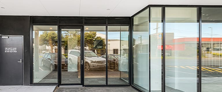 Shop & Retail commercial property for sale at 271 Bay Road Cheltenham VIC 3192