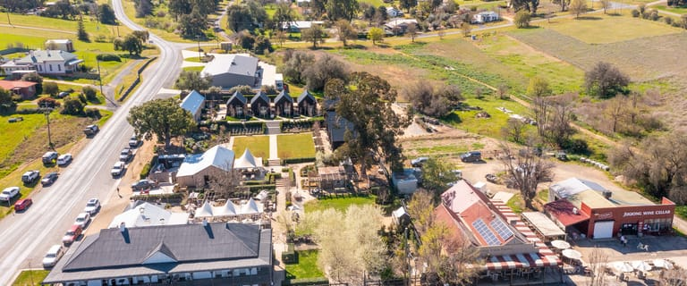 Hotel, Motel, Pub & Leisure commercial property for sale at THE SIR GEORGE/320 Riverside Drive Jugiong NSW 2726