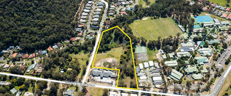 Development / Land commercial property for sale at 20 Bahrs Scrub Road Bahrs Scrub QLD 4207