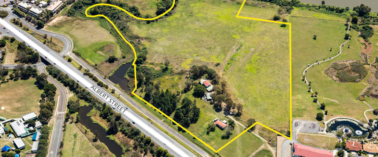 Development / Land commercial property for sale at 76-84 & 86-96 Albert Street Bethania QLD 4205