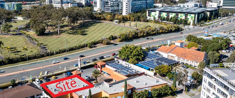 Offices commercial property for sale at 3/7 Tonga Place Parkwood QLD 4214