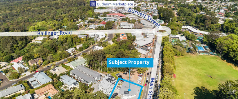 Offices commercial property for sale at 19 Main Street Buderim QLD 4556