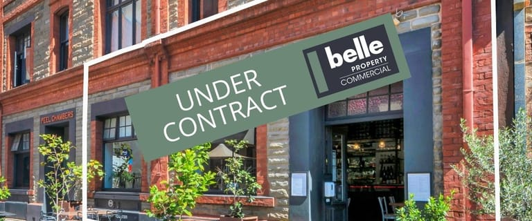 Shop & Retail commercial property for sale at Ground Floor/23 Peel Street Adelaide SA 5000