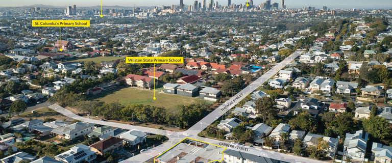 Shop & Retail commercial property for sale at 33 Carberry Road Grange QLD 4051