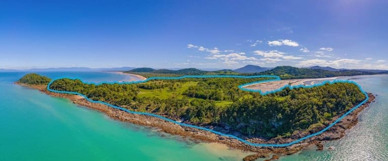 Rural / Farming commercial property for sale at Lot 2 Explorers Drive South Mission Beach QLD 4852
