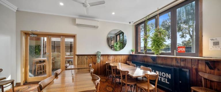 Shop & Retail commercial property for sale at 171 Curzon Street North Melbourne VIC 3051