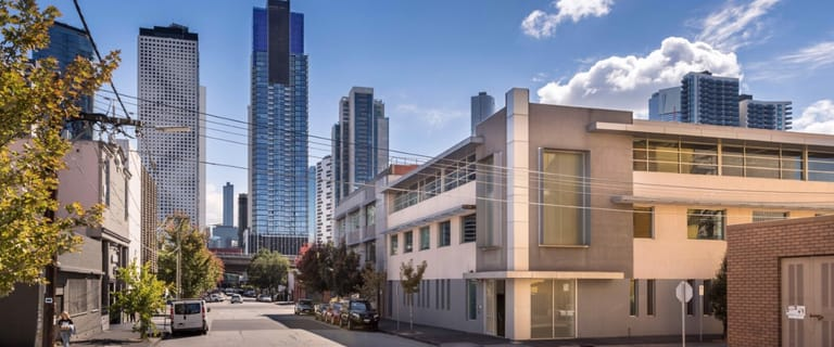 Offices commercial property for sale at 101-105 Clarke Street South Melbourne VIC 3205