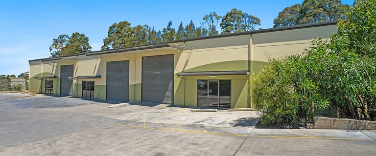 Factory, Warehouse & Industrial commercial property for sale at 26 Firebrick Drive Thornton NSW 2322