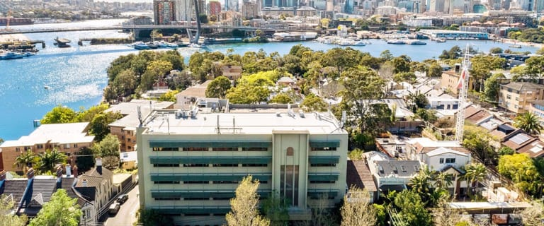 Offices commercial property for sale at 431 Glebe Point Road Glebe NSW 2037