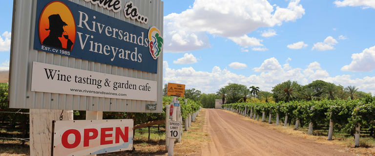 Rural / Farming commercial property for sale at St George QLD 4487