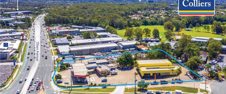 Shop & Retail commercial property for sale at 519 Olsen Avenue Southport QLD 4215