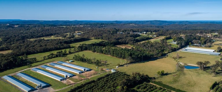 Other commercial property for sale at Graelynn Broiler Farm 1166 Peats Ridge Road Peats Ridge NSW 2250