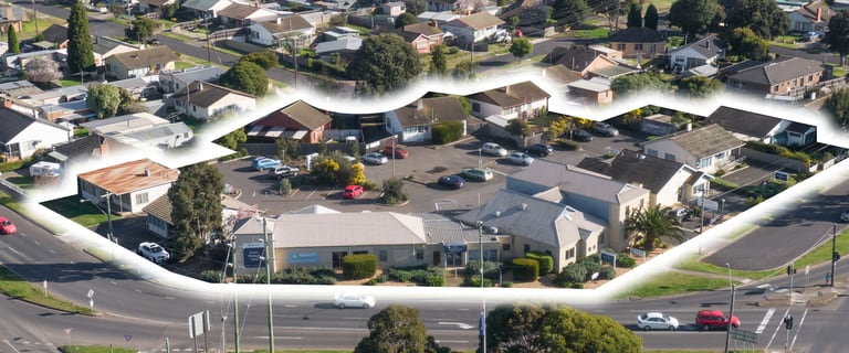 Medical / Consulting commercial property for sale at 1-9 & 11 Bacchus/Marsh Road & 41 & 45 Georgia Grove Corio VIC 3214