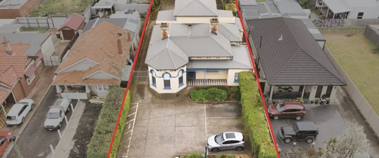 Medical / Consulting commercial property for sale at 258 Bell Street Coburg VIC 3058