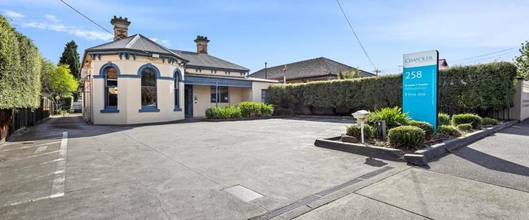 Development / Land commercial property for sale at 258 Bell Street Coburg VIC 3058
