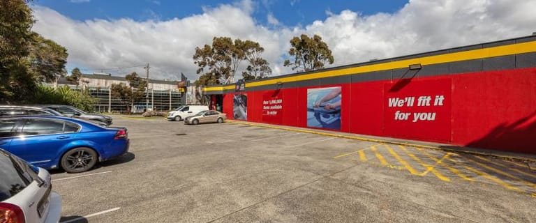 Development / Land commercial property for sale at 643-645 High Street Road Glen Waverley VIC 3150