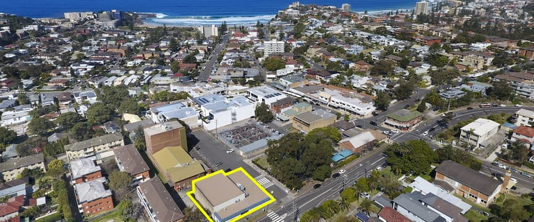 Development / Land commercial property for sale at 23 Oliver  Street Freshwater NSW 2096