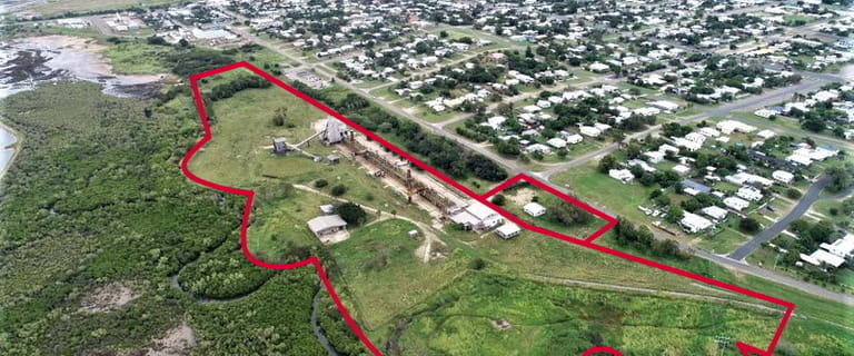 Development / Land commercial property for sale at 1 Norris Street Bowen QLD 4805