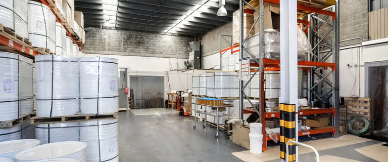 Factory, Warehouse & Industrial commercial property for sale at 28 Greg Chappell Drive Burleigh Heads QLD 4220