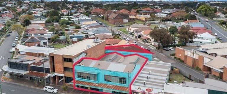 Development / Land commercial property for sale at 203 Maitland Road, 2 Kerr Street Mayfield NSW 2304
