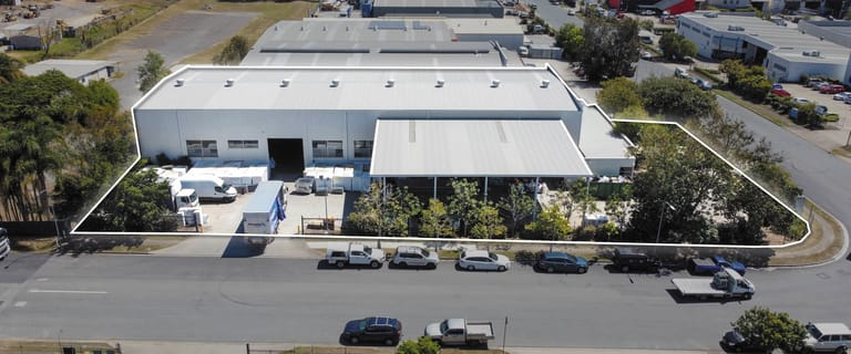 Factory, Warehouse & Industrial commercial property for sale at 81 Fulcrum Street Richlands QLD 4077