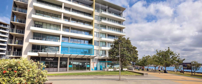 Offices commercial property for sale at Suite 102, 19 Honeysuckle Drive Newcastle NSW 2300