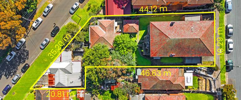 Development / Land commercial property for sale at 34 Station Street Kogarah NSW 2217