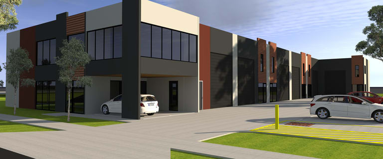 Factory, Warehouse & Industrial commercial property for sale at 25 Gwen Road Cranbourne West VIC 3977