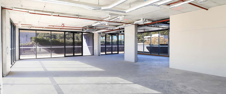 Offices commercial property for lease at Level 3, 159 Mann Street Gosford NSW 2250