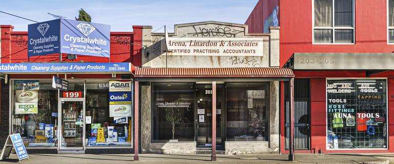 Development / Land commercial property for sale at 201 Sydney Road Coburg VIC 3058