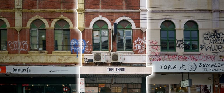 Showrooms / Bulky Goods commercial property for sale at 293 Brunswick Street Fitzroy VIC 3065