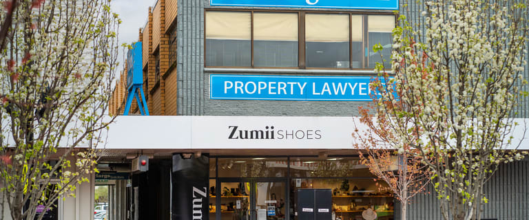 Offices commercial property for sale at 2, 3 & 4//81 High Street Wodonga VIC 3690