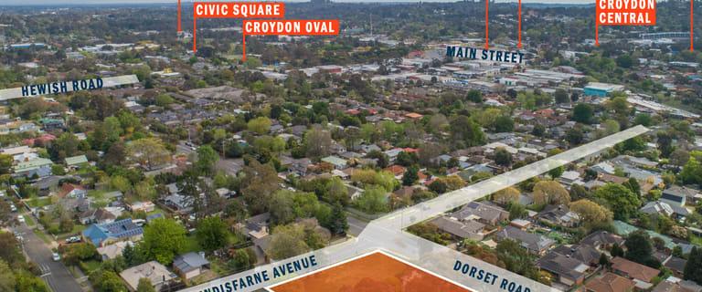 Development / Land commercial property for sale at 235-237 Dorset Road Croydon VIC 3136