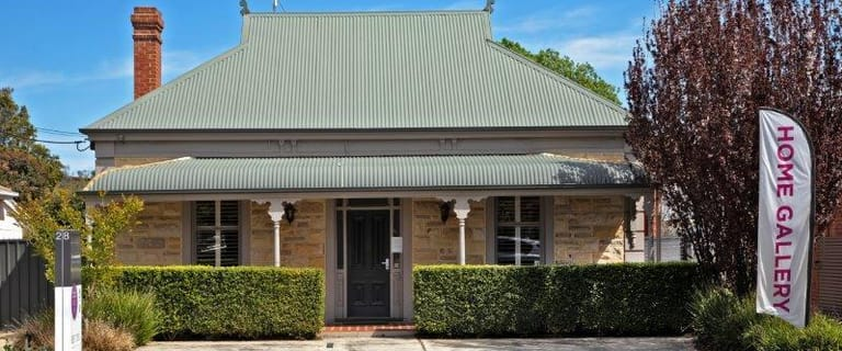Offices commercial property for sale at 26-28 Surrey Road Keswick SA 5035