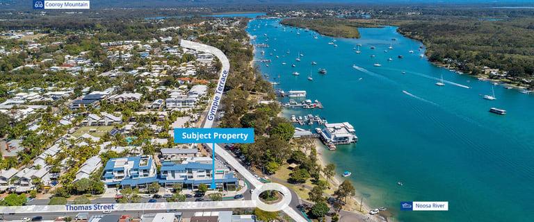 Shop & Retail commercial property for sale at Shop 2 / 201 Gympie Terrace Noosaville QLD 4566