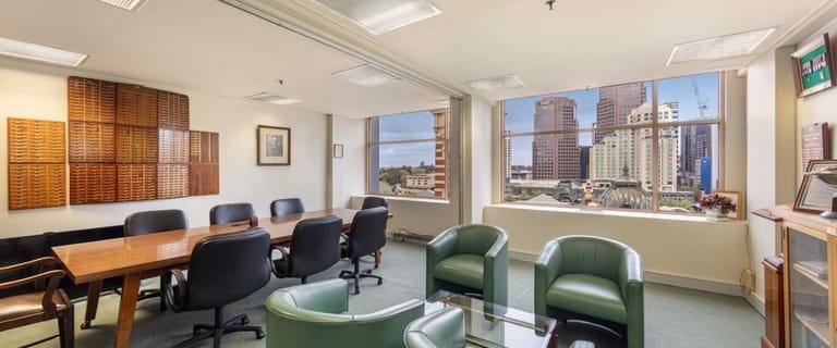 Offices commercial property for sale at Level 8, 1 Elizabeth Street Melbourne VIC 3000