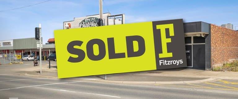Shop & Retail commercial property for sale at 210 Albert Street Sebastopol VIC 3356
