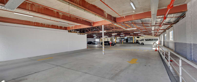 Factory, Warehouse & Industrial commercial property for sale at 120 Fairfield Street Fairfield East NSW 2165