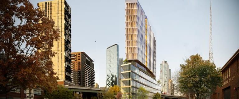 Hotel, Motel, Pub & Leisure commercial property for sale at 335-345 City Road South Melbourne VIC 3205