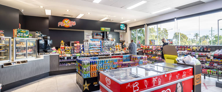 Shop & Retail commercial property for sale at 356 Middle Road Greenbank QLD 4124