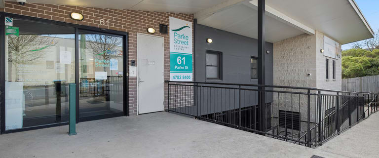 Medical / Consulting commercial property for sale at 61 Parke Street Katoomba NSW 2780